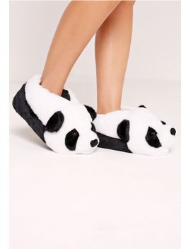panda-slipper by missguided