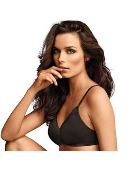 maidenform-bra:-comfort-devotion-ultimate-lace-trim-wire-free-with-lift-bra-09456 by kohls