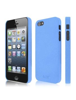 for-iphone-se-5s-5-hard-rugged-durable-plastic-protective-case-cover-light-blue by empire