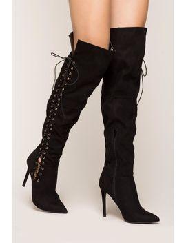 slayin-it-boots by agaci