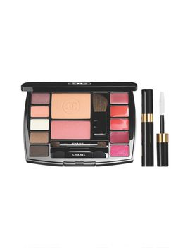 travel-makeuppalette by chanel