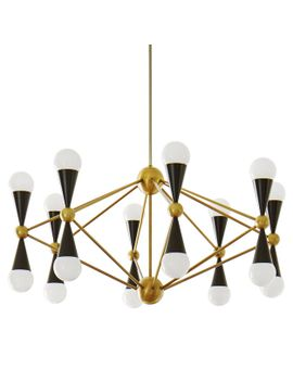 caracas-16-light-chandelier by jonathan-adler