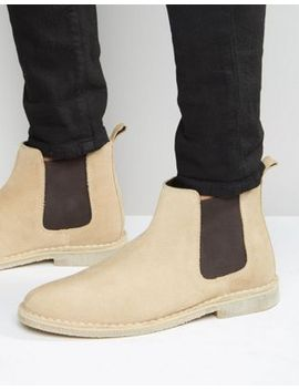 asos-chelsea-desert-boots-in-stone-suede by asos