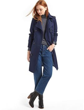 new-classic-trench by gap
