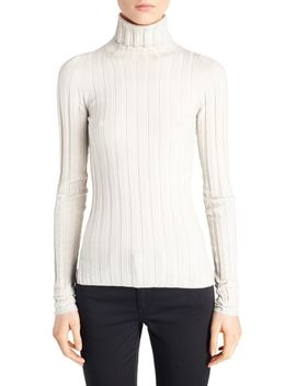 corin-ribbed-wool-sweater by acne-studios