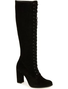 coconuts-by-matisse-princely-lace-up-boot by matisse