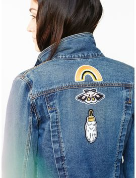 lucky-embroidered-patch by free-people
