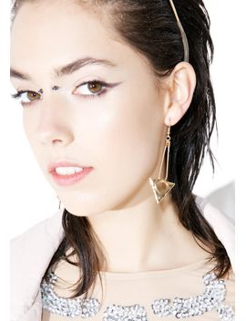tripartite-earrings by fashion-accents