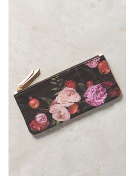 captured-flora-pencil-pouch by kari-herer