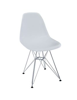 white-plastic-dining-chair-with-wire-base by modway