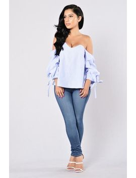 song-of-love-top---light-blue by fashion-nova