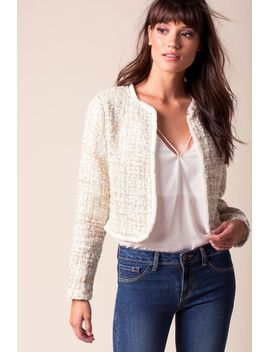 madelyn-boucle-jacket by agaci