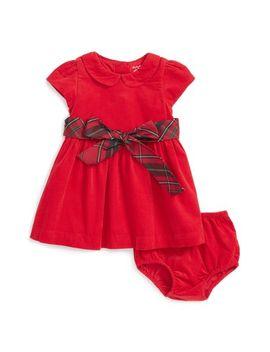 corduroy-dress by ralph-lauren