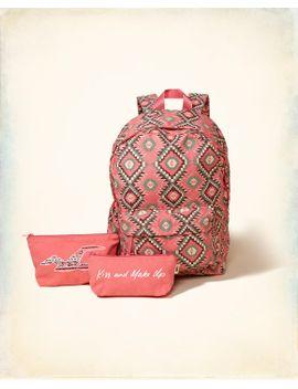 medium-zip-pouch by hollister