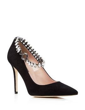 lucid-crystal-anklet-pointed-toe-pumps by sjp-by-sarah-jessica-parker