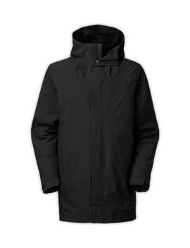 men's-el-misti-trench by the-north-face