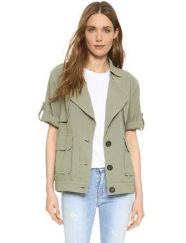 le-oversized-jacket by frame
