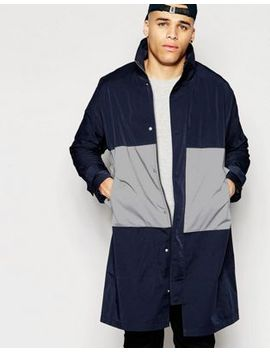 asos-parka-jacket-witth-reflective-stripe by asos