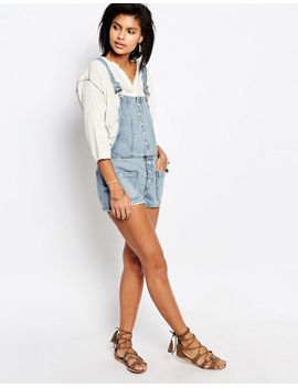 tularosa-rachel-denim-short-overalls by tularosa