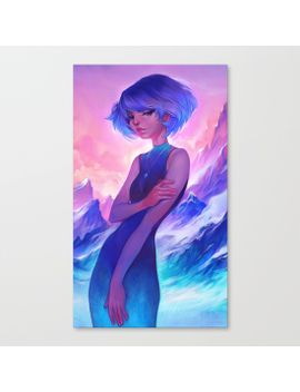 canvas-print by loish