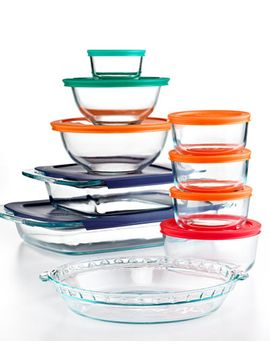 19-piece-baking-&-storage-set,-created-for-macys by pyrex