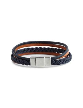 multistrand-bracelet by h&m