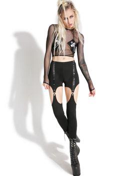 damned-garter-leggings by current-mood