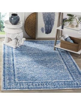 safavieh-adirondack-vintage-silver_-blue-rug-(6-x-9) by safavieh