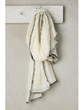 grenze-textured-scarf by anthropologie