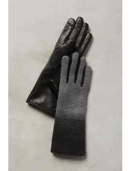 midnight-hour-gloves by anthropologie