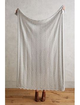 scalloped-cashmere-throw by anthropologie