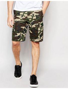 dickies-cargo-shorts by dickies
