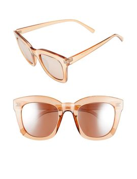 50mm-mirror-square-sunglasses by bp