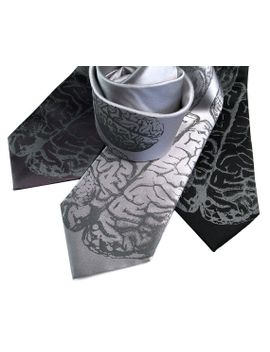 anatomical-brain-necktie-brainstorming,-brain-slice-mens-tie-neuroscientist,-neurology,-brain-surgeon,-smart-guy-gift by cyberoptix