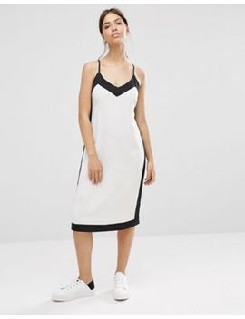 daisy-street-mono-cami-dress by daisy-street