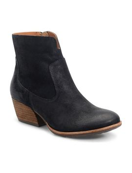 sherrill-bootie by kork-ease®