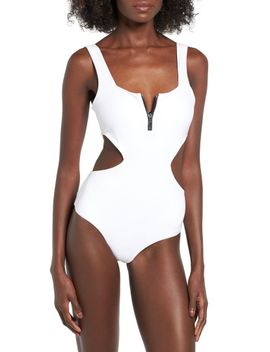 victoria-cutout-one-piece-swimsuit by tavik