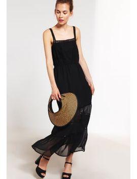 korte-jurk---black by miss-selfridge