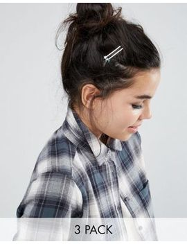 reclaimed-vintage-inspired-stars-and-moons-hair-grip-set by click-here-to-view-our-full-range-of-hair-accessories