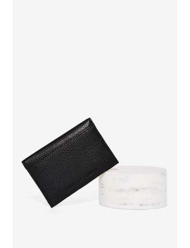 aimee-kestenberg-ryder-leather-pouch by nasty-gal
