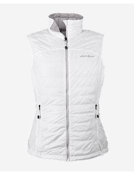 womens-ignitelite-reversible-vest by eddie-bauer