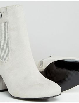 asos-roya-mid-ankle-boots by asos-collection