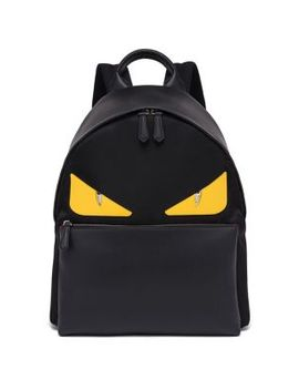 monster-backpack by fendi
