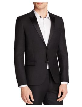 tailor-super-100s-slim-fit-tuxedo-jacket by the-kooples