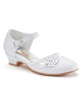 rachel-shoes-jenni-girls-dress-pumps by kohls