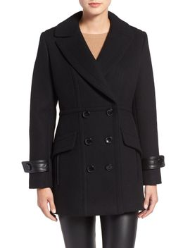 chloe-wool-blend-peacoat by trina-turk