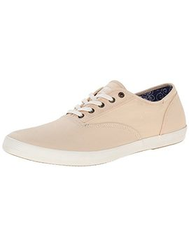 keds-mens-champion-solid-army-twill-sneaker by keds