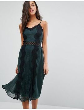 miss-selfridge-lace-panel-cami-dress by miss-selfridge
