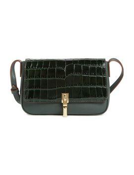 cynnie---micro-croc-embossed-crossbody-bag by elizabeth-and-james