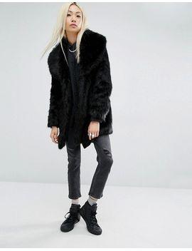 unreal-fur-elixir-faux-fur-coat by unreal-fur